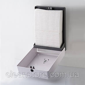 Диспенсер бумажных полотенец Rixo Maggio P235W , фото 2