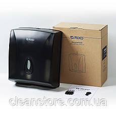 Диспенсер бумажных полотенец Rixo Maggio P228TB, фото 3