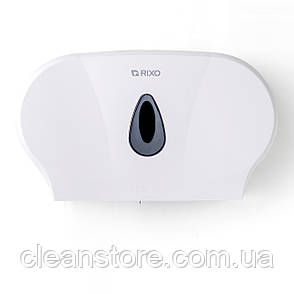 Диспенсер туалетной бумаги Rixo Maggio P012W, фото 2