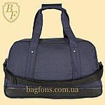 Спортивная дорожная сумка Fila мужская, женская 30л  (SF025), фото 3