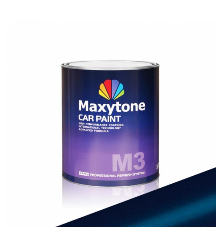 Базовая эмаль 1K Basis Autolack LAD448 рапсодия «MAXYTONE» (металлик)