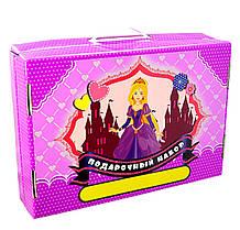 Roz Подарочный набор для детского творчества для девочек  68 предметов, фото 3