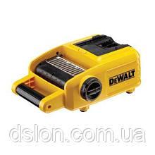 Фонарь аккумуляторный светодиодный DeWALT DCL060 XR, 18.0 В Li-Ion, световой поток 1500 лм, 1.5 кг