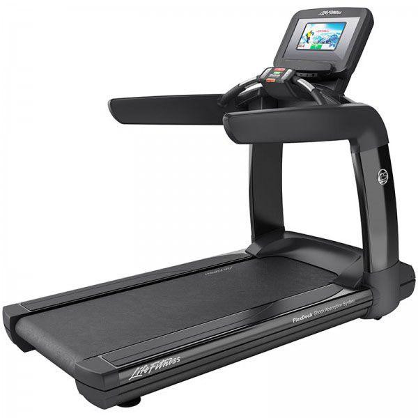 Бігова доріжка Life Fitness Discover (SI)