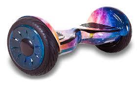 Гироборд Smart Balance Wheel All Road 10,5 Fire