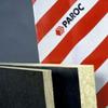 Базальтовая плита PAROC WAS 25tb