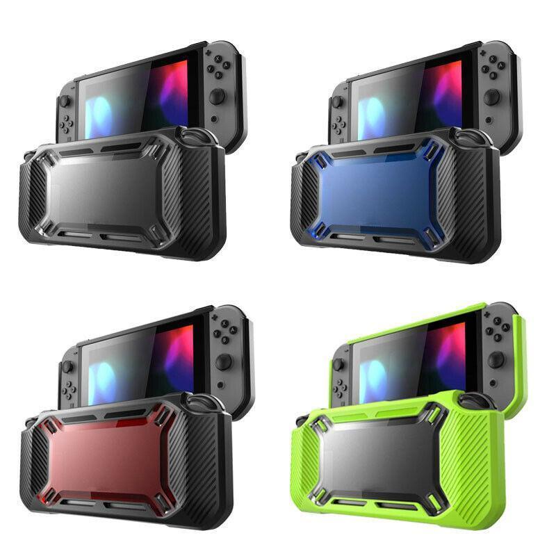 Чохол Neon Hybrid для Nintendo Switch / mumba / Скла / Плівки /