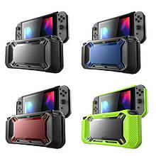 Чехол Neon Hybrid для Nintendo Switch / mumba / Стекла / Пленки /