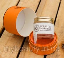 Зволожуючий крем для обличчя з кінським маслом BIOAQUA Horse oil Ointment Miracle Cream, 70грамм