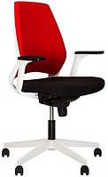 Кресло операторское 4U white ES PL71 ТМ Новый Стиль