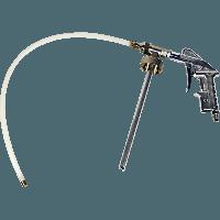 Пистолет для нанесения кузовных покрытий Radex AGU