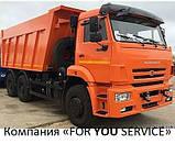 Вивіз будівельного сміття Київ.ЗІЛ.КАМАЗ, фото 2