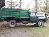 Вивіз будівельного сміття Київ.ЗІЛ.КАМАЗ, фото 5
