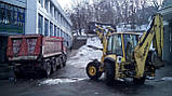 Вивіз будівельного сміття Київ.ЗІЛ.КАМАЗ, фото 8