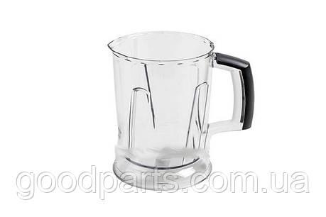 Емкость (чаша) измельчителя для блендера Braun 1000ml 67050277, фото 2