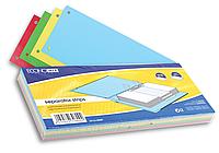Разделитель листов картон E30809 240 * 105 мм Economix