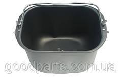 Контейнер (ведро) для хлебопечки BM250 BM256 Kenwood KW702945