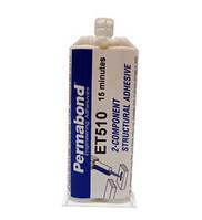 Эластичный эпоксидный клей Permabond ET510 - 2х400мл - двухкомпонентный