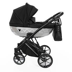 Детская универсальная коляска 2 в 1 Junama Diamond V-Plus 01