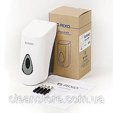 Дозатор жидкого мыла Rixo Maggio S168W, фото 3