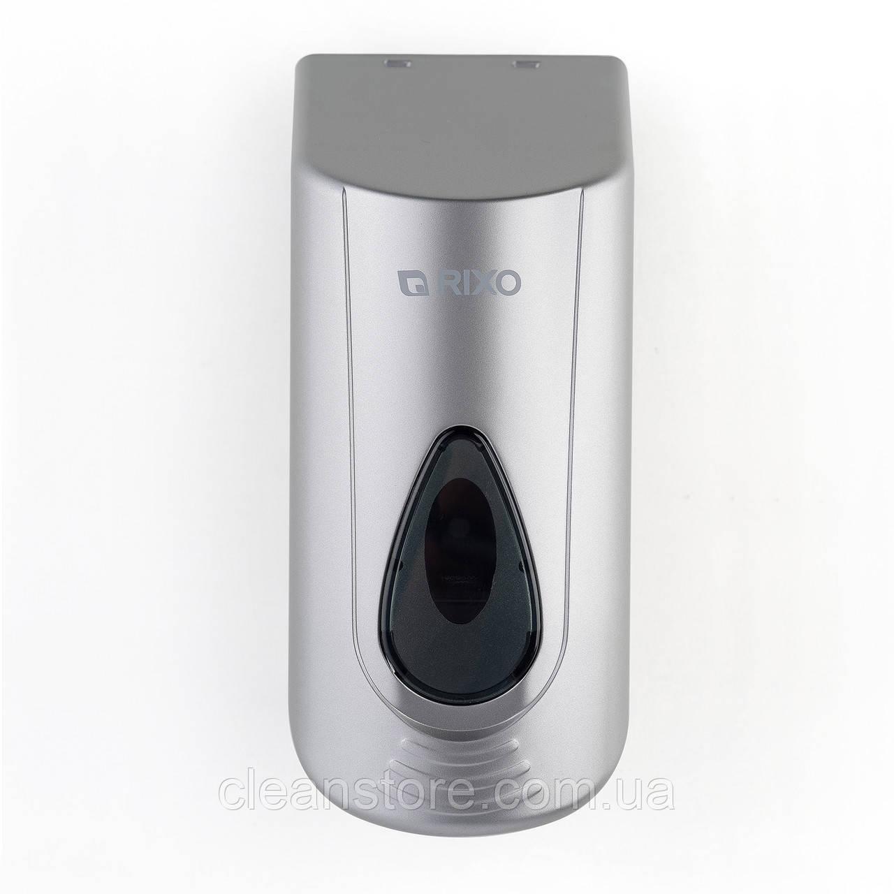 Дозатор жидкого мыла Rixo Maggio S168S