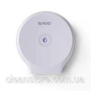 Диспенсер туалетной бумаги Rixo Bello P127W, фото 2