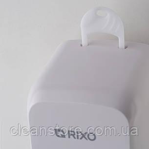 Дозатор жидкого мыла Rixo Grande S368W, фото 2