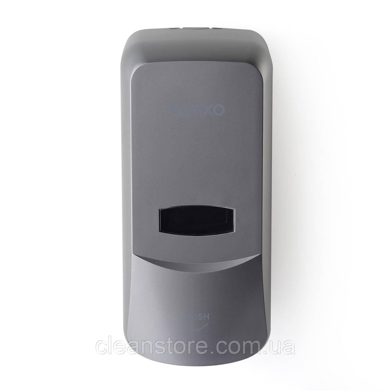 Дозатор жидкого мыла Rixo Grande S369S