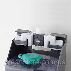 Дозатор жидкого мыла Rixo Grande S369S, фото 3