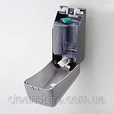 Дозатор жидкого мыла Rixo Grande S369S, фото 2