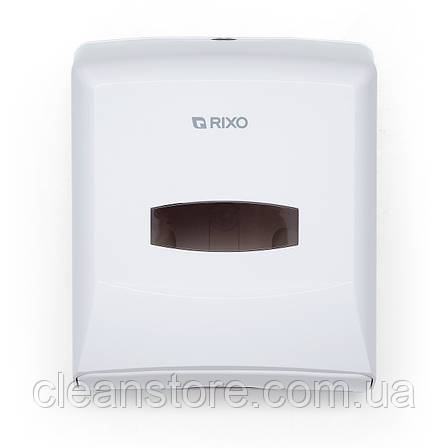 Диспенсер бумажных полотенец Rixo Grande P238W, фото 2