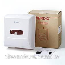 Диспенсер бумажных полотенец Rixo Grande P238W, фото 3