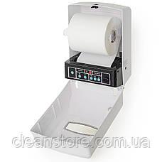 Диспенсер бумажных полотенец сенсорный Rixo Grande P688W, фото 3