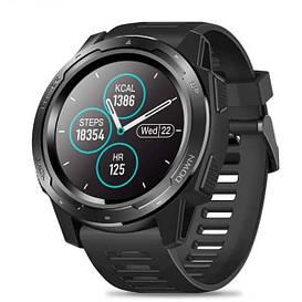 Смарт часы Zeblaze Vibe5 с тонометром и функциями фитнес-трекера