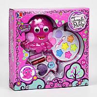 Детский набор косметики осьминог