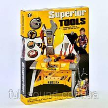 Игровой набор инструментов superior tools