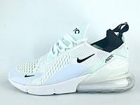 Кроссовки мужские Nike Air Max 270 19904 белые, фото 1