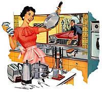 Топ-10 сучасних корисних кухонних інструментів