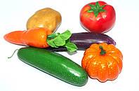 """Муляжі """"Овочі"""", фото 1"""