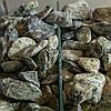 "Галька мраморная ""Изумрудный Остров"" KLVIV, фр. 2-4см. (Меш.10 кг)"