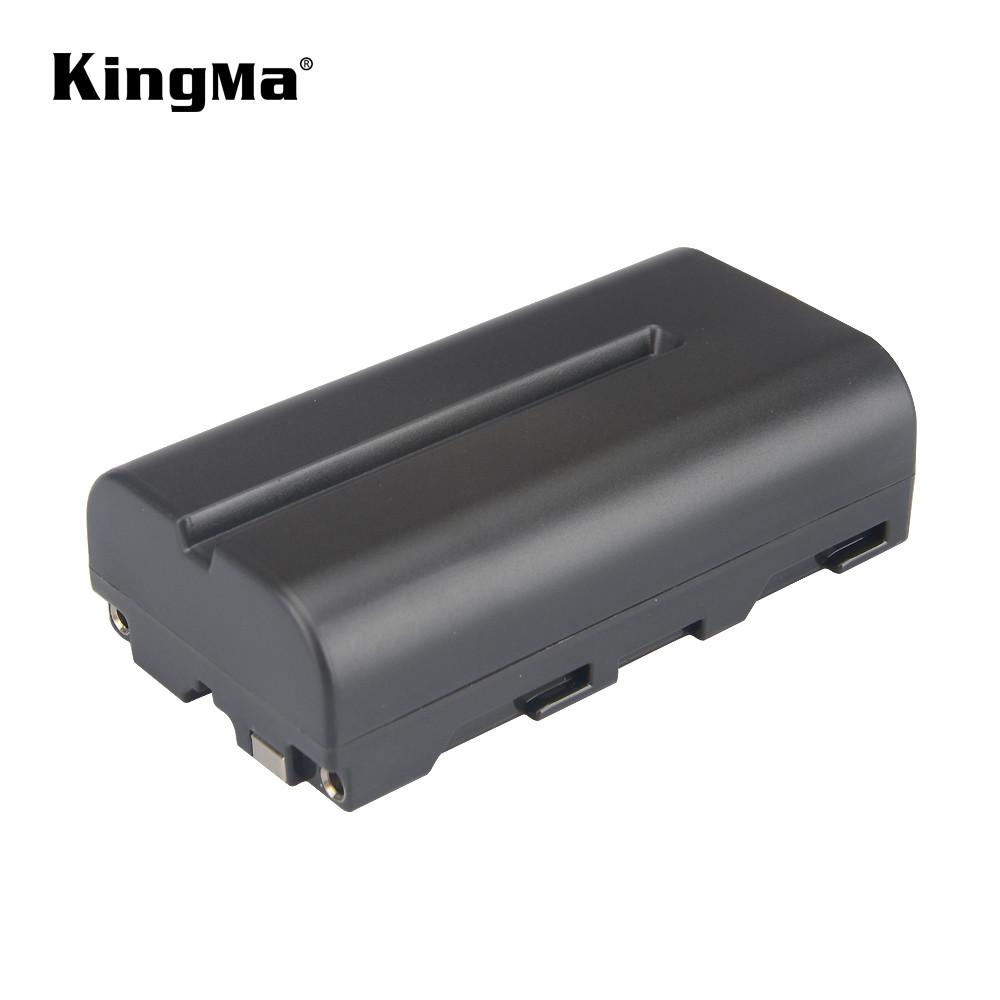 Аккумулятор KingMa NP-F550 (2200 mAh)