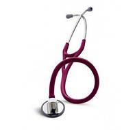 Стетоскоп серії Littmann Master Cardiology, сливовий