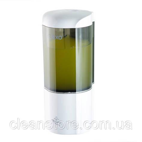 Дозатор жидкого мыла сенсорный Rixo Lungo SA014W, фото 2