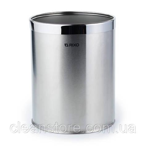 Корзина для мусора Rixo Solido WB102S, фото 2