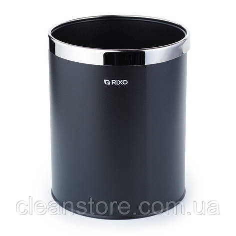 Корзина для мусора Rixo Solido WB102B, фото 2