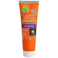 Органическая детская зубная паста Urtekram Childrens Toothpaste Original 83906