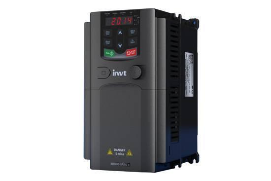 GD200A-5R5G/7R5P-4 Преобразователь частоты GD200 5.5кВт 3-ф/380