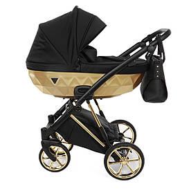 Детская универсальная коляска 2 в 1 Junama Diamond V-Plus 03