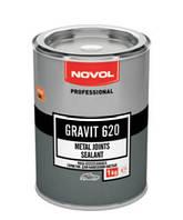 Герметик для нанесения кистью Novol GRAVIT 620  (1 кг)