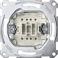 Механизм выключателя 1-кл. Merten MTN3111-0000